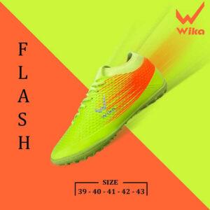 giay-da-bong-wika-flash-xanh-chuoi-1